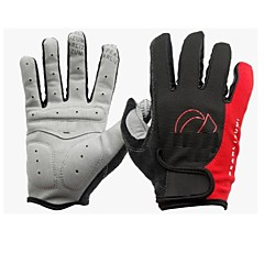 Bike/Cycling Gloves Full Finger GEL Cushioning, Sports Gloves Mountain Bike Protective Wearable Waterproof Keep Warm