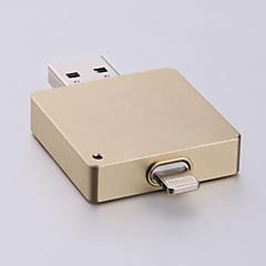 Natusun i-FlashDisk 32GB OTG USB Flash Pen Drive for iPhone 5/5s/6/6 Plus