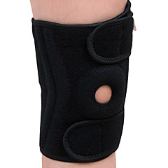 Forstærket knæstøtte Sport SupportFælles støtte / Åndbart / Nem dressing / Komprimering / Letter smerter / Passer venstre eller højre knæ