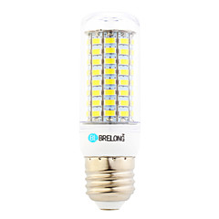 6W E26/E27 Ampoules Maïs LED T 89 SMD 5730 550 lm Blanc Chaud Blanc Froid AC 100-240 V 1 pièce