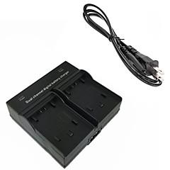 FH 50 70 100 FV 50 70 100 120 FP 50 70 90 소니 FH100 디지털 카메라 배터리 듀얼 충전기