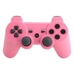 Ricaricabile senza fili Bluetooth DoubleShock 3 Controller per PS3 (Retail Box, colori assortiti)