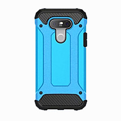 For LG Case Shockproof Case Back Cover Case Armor Hard PC for LG LG G5