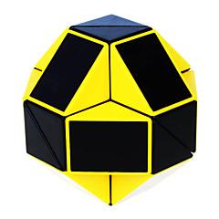 Shengshou® Tasainen nopeus Cube Alien Nopeus Rubikin kuutio Musta Fade / Ruskea  ABS
