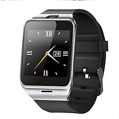 ensimmäinen NFC Bluetooth fiksu katsella gv18 SmartWatch kamera SIM-kortin iOS ja Android-puhelinta
