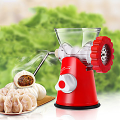 Manual Household Meat Grinder Sausage Stuffer Mincer