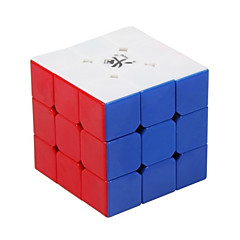 Magic Cube IQ Cube Dayan Three-layer Smooth Speed Cube Magic Cube puzzle Plastic