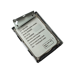 120 gb hdd harde schijf + beugel voor Sony PS3 superslanke Cech-400x