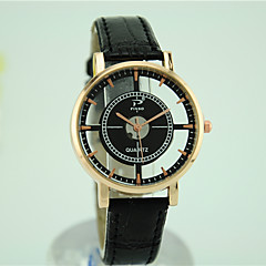 Women's European Style Fashion New Casual Delicate Hollow Quartz Wrist watch