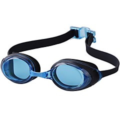 The High Clear Light Waterproof Anti-fog Swimming Glasses for Men and Women