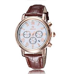 Waterproof Eye ReallyTimingCalendar Quartz Watch The MechanicalMen's Watch Wrist Watch Cool Watch Unique Watch