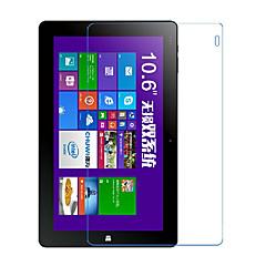 hoge duidelijke screen protector voor Chuwi Vi10 tablet beschermende film