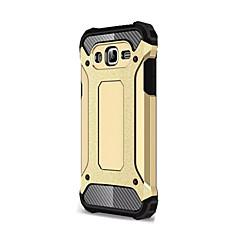 Hybrid Tough Armor Slim Case For Galaxy J7 (2016)/J5 (2016)J1 (2016)/J1 Mini/J7/J5/C5/Grand Prime CellPhone Back Cover