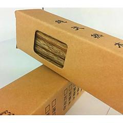 Chopsticks 10 Pairs 크리 에이 티브 주방 가젯 / 최고의 품질 / 고품질 나무 공구 세트