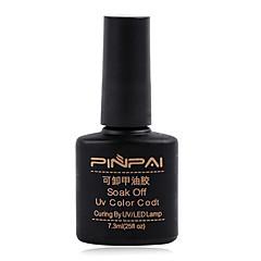 Nail Polish UV Gel  Matte Soak off Long Lasting