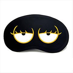 dormir viajes tipo máscara para los ojos de la muchacha 0036