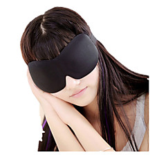 1 PCS HOT SALE 3D Draping 3D Blinkers Eyeshade  No Trace of Sleep with Soft Nose Sleep Goggles