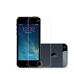 強化ガラス 硬度9H / 2.5Dラウンドカットエッジ / 防爆 / 超薄型 / ハイディフィニション(HD) / ウルトラクリア クリーニングクロス付き 傷防止 / 指紋防止 / アンチグレア / 3Dタッチ対応 / スマートタッチScreen Protector For