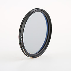 Orsda® MC-CPL  52mm / 55mm Super Slim Waterproof Coated (16 Layer) FMC CPL Filter