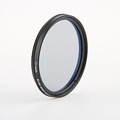 orsda® mc-cpl 52mm / 55mm revêtue (16 couches) de filtre étanche super slim cpl fmc
