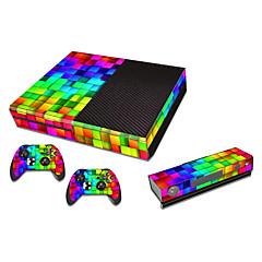 B-Skin-XBOX ONE-Nieuwigheid-PVC-USB-Sticker-Xbox One-Xbox One