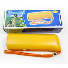 Entrenamiento Electrónica Portátil Amarillo Plástico