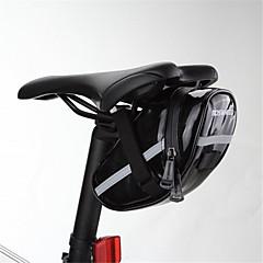 ROSWHEEL® Bisiklet ÇantasıBisiklet Sele Çantaları Su Geçirmez / Darbeye Dayanıklı / Giyilebilir / Çok Fonksiyonlu Bisikletçi ÇantasıPU