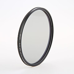 orsda® mc-CPL 82mm super slanke waterdicht gecoat (16 layer) FMC cpl filter