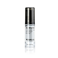 1 Gezichtsprimer Mat Gel Vochtigheid / Olie-regulering / Poriënverkleinend Gezicht Oranjegeel GUANGZHOU Red&Black