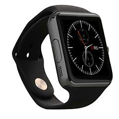 q7se smarta bärbara klocka / sport, steg för steg, självutlösare, bluetooth fyra smarta enheter / internet anti förlorade klocka