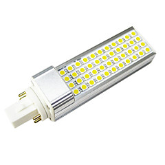 1PCS E14/E27/G23/G24 44LED SMD5050 900-1000LM Warm White/White Decorative AC85-265V LED Corn Lights