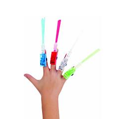 LED-belysning Originella leksaker Plast Regnbåge För pojkar För flickor 8 till 13 år