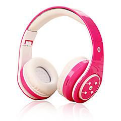 JKR JKR-205B Casques (Bandeaux)ForLecteur multimédia/Tablette Téléphone portable OrdinateursWithAvec Microphone DJ Règlage de volume Jeux