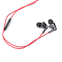Ufeeling U16 Sport  In-Ear Metal Earbuds Earphones with Stereo Sound Noise-isolating Mic Control for Smartphone