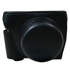 SLR-가방-니콘-원숄더-먼지 방지-블랙 / 커피 / 브라운