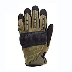 Bivalve Full Finger Gloves Outdoor Sports(M code)