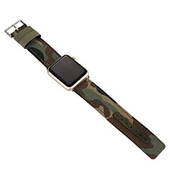 Watch band for apple watch 38mm 42mm pu nahka klassinen solki korvaavan rannekkeen