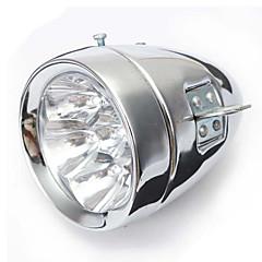 自転車用ライト / 自転車用ヘッドライト LED - サイクリング コンパクトデザイン その他 100 ルーメン USB サイクリング-照明