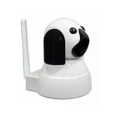 ios android rede wi-fi mini-ip câmera bebê cartão monitor de HD PTZ sd vídeo CCTV ipcam segurança sem fio sistema de alarme cam