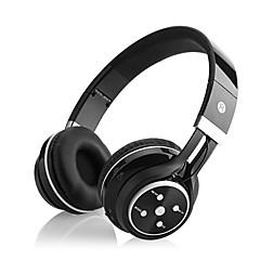 JKR JKR-206B Słuchawki (z pałąkie na głowę)ForOdtwarzacz multimedialny / tablet / Telefon komórkowy / KomputerWithz mikrofonem / DJ /