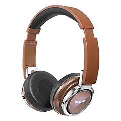 Beevo BV-HM780 Hoofdtelefoons (hoofdband)ForMediaspeler/tablet / Mobiele telefoon / ComputerWithmet microfoon / DJ / Volume Controle /