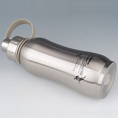 Stainless Steel Water Bottle 600ml