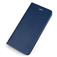Pentru Samsung Galaxy S7 Edge Titluar Card / Cu Stand / Întoarce Maska Corp Plin Maska Culoare solida Greu PU piele SamsungS7 edge / S7 /
