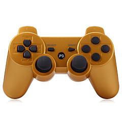 Ασύρματο χειριστήριο παιχνιδιών για το PS3 bluetooth