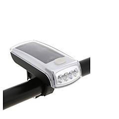 Fietsverlichting / veiligheidslichten / Koplamp fiets LED - Wielrennen Oplaadbaar Overige More Lumens Zonne-energie / USB Fietsen