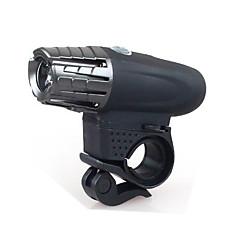 Φώτα Ποδηλάτου / Μπροστινό φως ποδηλάτου LED - ΠοδηλασίαΑδιάβροχη / Επαναφορτιζόμενο / Μικρό Μέγεθος / Νυχτερινή Όραση / Εύκολη μεταφορά