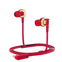 중립 제품 EEP915REAA-IY 이어폰 ( 인 이어)For미디어 플레이어/태블릿 / 모바일폰 / 컴퓨터With마이크 포함 / 게임 / 스포츠 / 소음제거