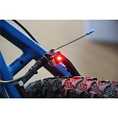 sigurnosna svjetla LED LED Biciklizam Male veličine Super Light C-Cell 100 Lumena Baterija Biciklizam-Rasvjeta