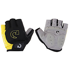 Gloves Sports Gloves Unisex Cycling Gloves Spring / Summer / Autumn/Fall Bike GlovesAnti-skidding / Wearproof / Protective / Lightweight