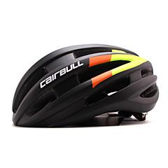 Women's / Men's / Unisex Mountain / Road / Sports Bike Helmet 17 Vents Cycling / Mountain Cycling / Road Cycling /